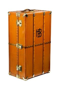 Moynat - French Luxury Brand - Luggage - @~ Mlle