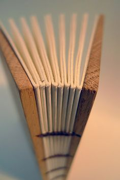coptic book binding - beautiful