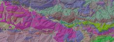 Geologická mapa Slovenska 1 : 50 000 Painting, Geology, Painting Art, Paintings, Painted Canvas, Drawings
