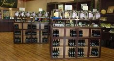 They Do Mix: Why Olive Oil and Balsamic Vinegar Stores Rock