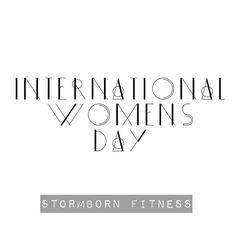 Be empowered. | #InternationalWomensDay
