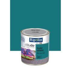 Bleu pop Ripolin
