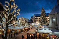 Christmas in Seefeld,Tirol
