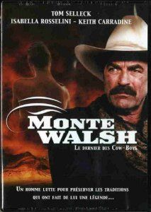 A re-make of the Lee Marvin movie. Selleck's one of the few stars who can play both a cop and a cowboy with distinction. In that regard, he's almost - but not quite - a match for Clint.