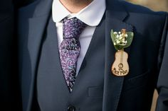 Wedding Decoration Groom Best Man Usher by PrinceWhitaker on Etsy