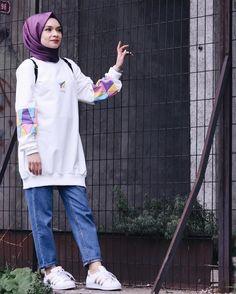 """Instagram'da Şüheda Türkoğlu (@suhedaaat): """"Ya ben anlatamadum ya sen anlamayasun  Sweatshirt @potikarem """""""