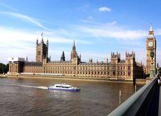 O que fazer em 4 dias em Londres - roteiro de viagem