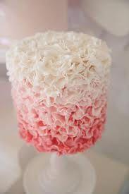 Amazing ombre cake xx