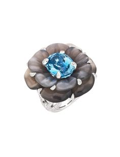 Chanel Fine Jewelry ring.