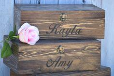 Will You Be My Bridesmaid Box - Bridal Party Gift Box