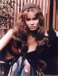 Karen Black -- love her