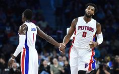 How Reggie Jackson and Andre Drummond are tearing teams apart