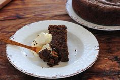 kale & chocolate cake-3 by jules:stonesoup, via Flickr