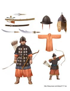 Reconstruction -Late Goryeo Dynasty