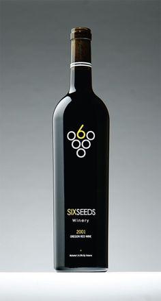 #wine #vino #packaging