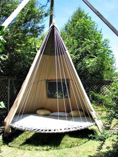 33 Incredible Hammocks You Need To Nap In