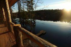 Villa Juhani, Nuuksio, Tervalampi Helsinki, Villa, Fork, Villas