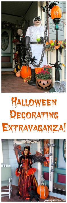 The Beautiful Budget Halloween Bathroom Decorations Ghouls - how to make decorations for halloween