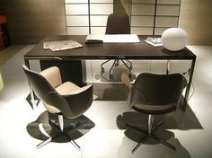 20  Awesome Office Interior Design Ideas Pictures «