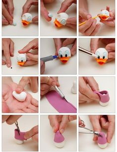 Daisy Tutorial 2