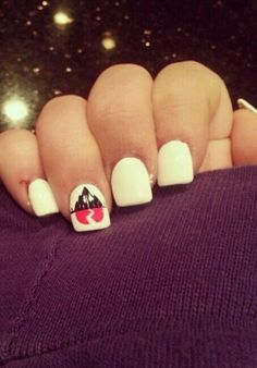 Sleeping With Sirens nails Bergene Bergene Bailey do these for me? Cute Nail Art, Cute Nails, My Nails, Band Nails, Band Photography, Love Band, Sleeping With Sirens, Beautiful Lips, Creative Nails