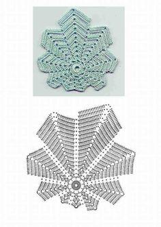 256 Besten Häkeln Blätter Crochet Leafs Bilder Auf Pinterest