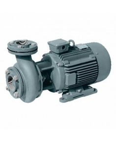 Oswal Monoblock Pump OCP-02-1PH (0.5HP), High operating efficiency that results in lower power consumption, Power Rating 0.5 HP and 0.37 KW, Pressure 1.2 Bar , Head Range 8-14 Meter, Flow Range 110-170 LPM, Packaging Unit-1, Warranty- As per manufacturer's warranty policy.