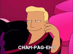 Open the champaggen: 'Futurama' gets its own Frinkiac-style search engine - CNET Futurama Characters, Futurama Quotes, Zapp Brannigan, Four Movie, 21st Century Fox, American Dad, Bobs Burgers, Moving Pictures, Movie Posters