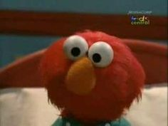 Oh my goodness!  The cutest thing EVER!  Andrea Bocelli sings Elmo to sleep!