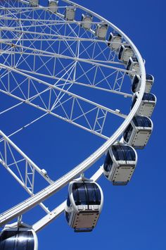The Great Smoky Mountain Wheel. This was so much fun!!!
