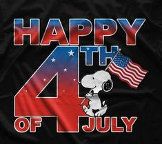Holiday Crafts Of July Fun 62 Super Ideas Fourth Of July Quotes, 4th Of July Images, Happy Fourth Of July, July 4th Quotes Funny, July 4th Sayings, 4th Of July Pics, Snoopy Love, Charlie Brown And Snoopy, Snoopy And Woodstock