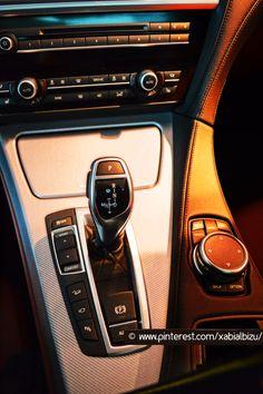 BMW, BMW-640, 640, Gran Coupe, interior, cambio, cambio de marchas, Enekuri Motor, ©Xabi Albizu