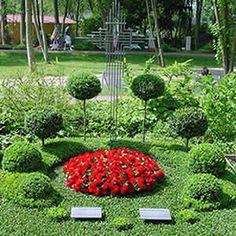 bepflanzung herbst grabgestaltung pinterest. Black Bedroom Furniture Sets. Home Design Ideas
