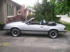 77 best mustang images on pinterest convertible mustang and 1983 mustang historic fandeluxe Image collections