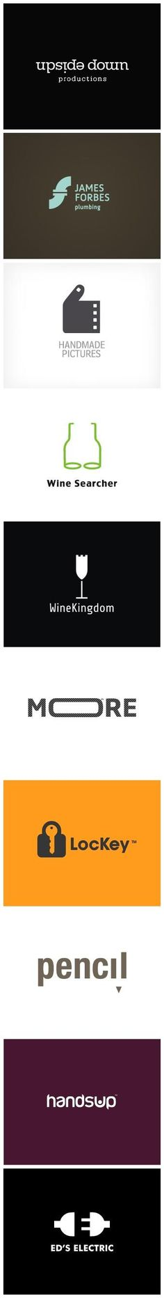 60 Highly Clever Minimal Logo Designs Unknown Designers I think these examples are particularly clever uses of type. They are both dynamic and visually pleasing. They all incorporate clever use of icons, negative space and type modification to achieve an Clever Logo, Creative Logo, Cool Logo, Typography Logo, Logo Branding, Branding Design, Minimal Logo Design, Best Logo Design, Pub
