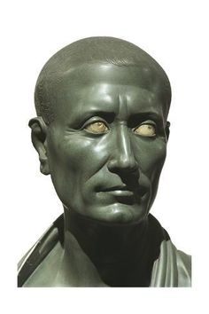 Bust of Julius Caesar (c. AD Gaius Julius Caesar (c. 100 BCE- 44 BCE), famed general and statesmen, became dictator of Rome in 46 BCE only to be assassinated two years later by a group of Roman nobles. Ancient Rome, Ancient History, Hellenistic Art, Rome Pictures, Gaius Julius Caesar, Roman Republic, Best Skin Care Routine, Pompeii, British Museum