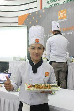 Học nấu ăn ở đâu tại TPHCM - Đà Nẵng - Nha Trang - DakLak