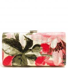 Bolso Clutch Rosa Rafia Pintada Outlet, Bags, Dresses, Hand Bags, Envelopes, Handbags, Dime Bags, Lv Bags