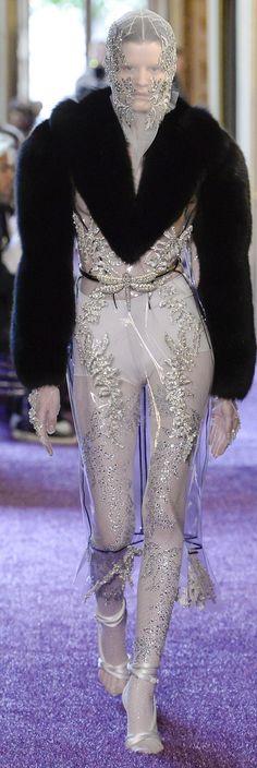 Francesco Scognamiglio Fall 2016 Couture (=)