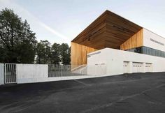 Gallery of Pärnu Stadium / Kamp Arhitektid - 4