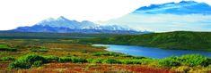Fairbanks, Alaska #USbucketlist