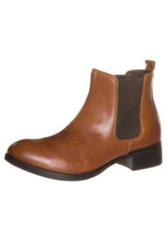 THE PERFECT TAN CHELSEA BOOT - Stiefelette - tan