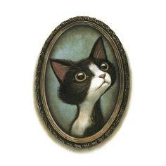 camafeo cat