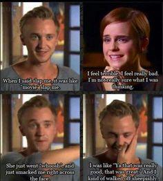 Poor Tom 😂
