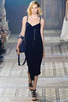 Maiyet Spring 2014 Ready-to-Wear Collection Slideshow on Style.com