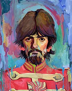 George.