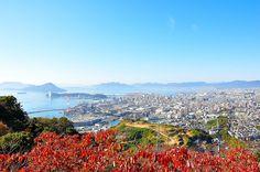広島随一の夜景スポット・黄金山を中心としたデートスポットはここ! | wondertrip 旅行・観光マガジン