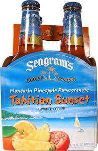 Wine Coolers smirnoff wine coolers ~ yummm ~ perfect summer drink | summer <3