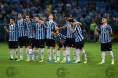 Porque se não for sofrido não é Grêmio!