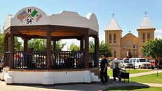 Old Mesilla  #visitelpaso  A nice drive -- especially if you go up the back roads.